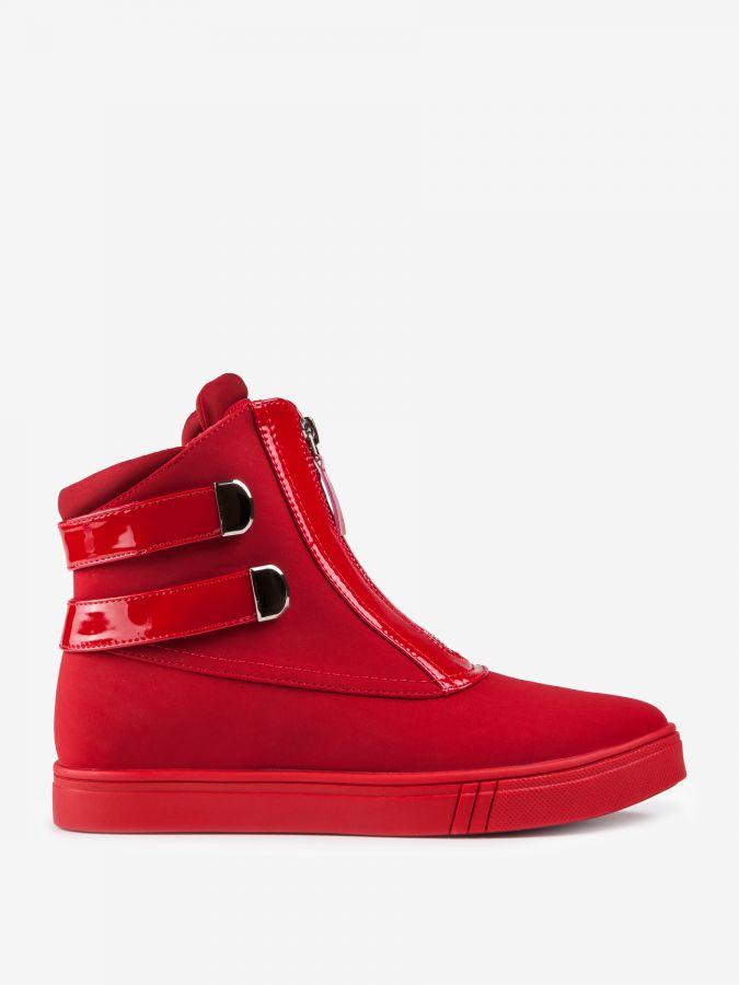 Greywell U T red 35